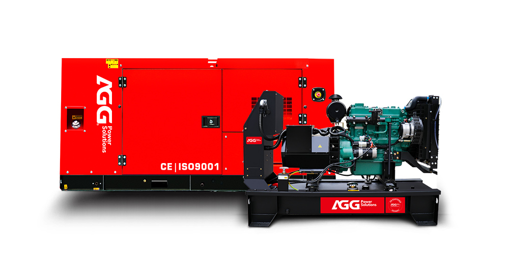 AGG Power Solutions
