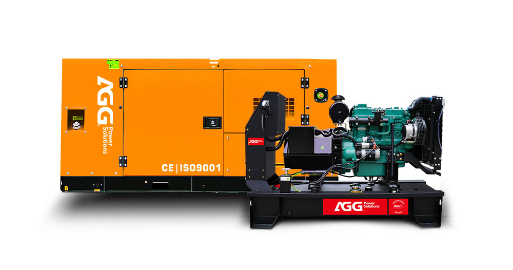 AGG Generators